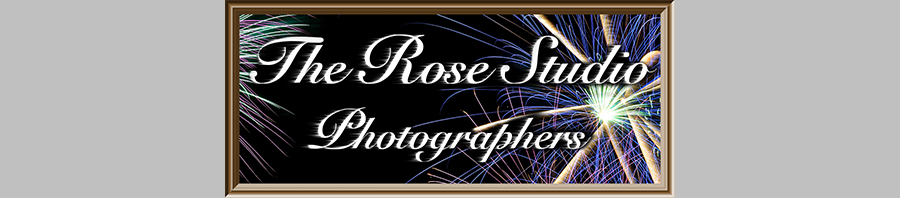 The Rose Studio Photographers
