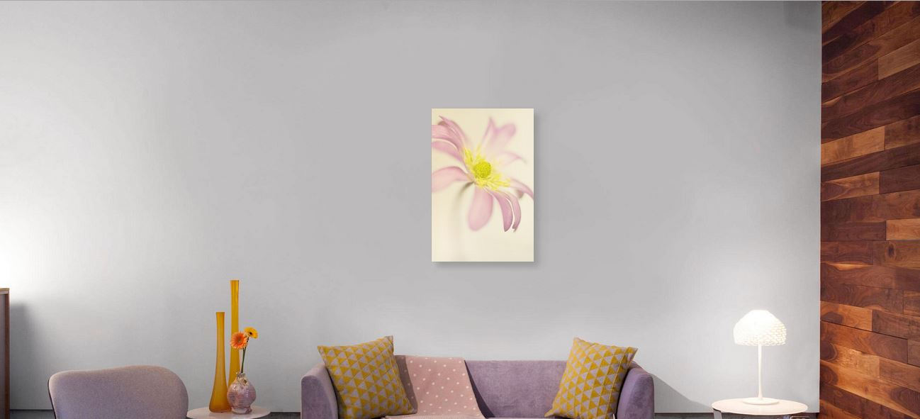 dancing in the wind wall art canvas