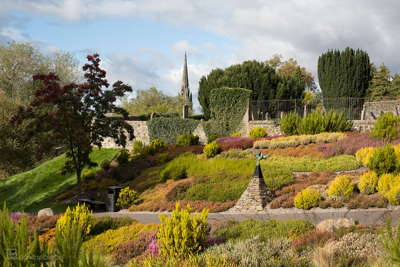 heather gardens perth seen on Scott Kelby's Photowalk