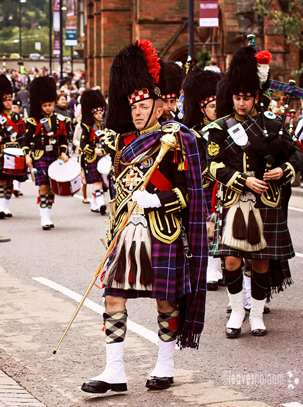 pipers in perth tayside