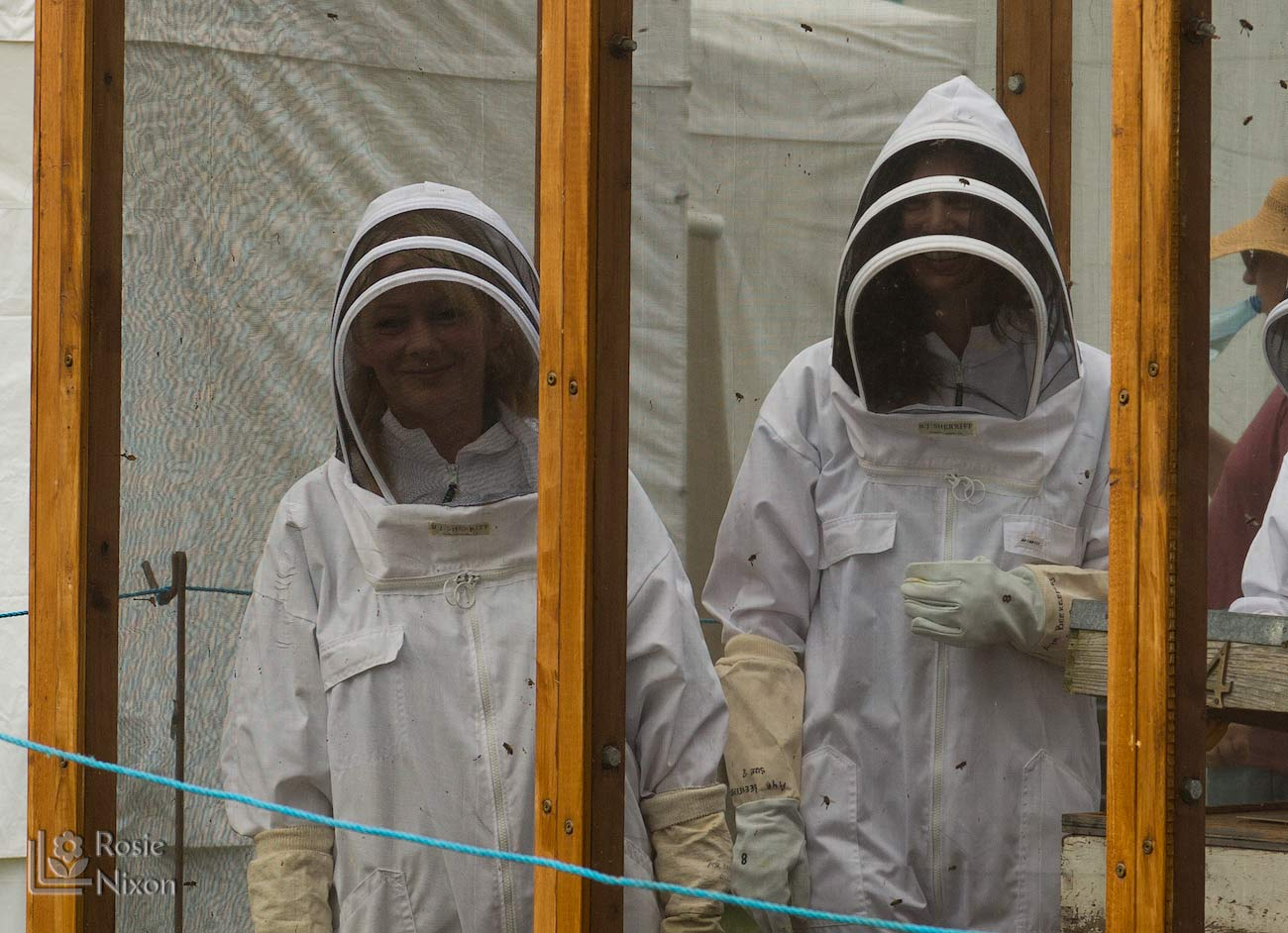 bee happy at gardening scotland ayr beekeepers